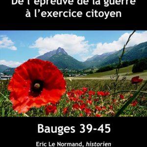 Couv Bauges 39 45