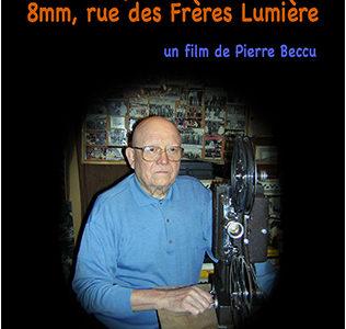 Henry Tracol, 8mm rue des frères Lumière