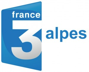 logo france 3 alpes