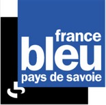 logo france bleu pays de savoie